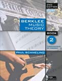 Berklee Music Theory Book 2, Paul Schmeling, 0876391110