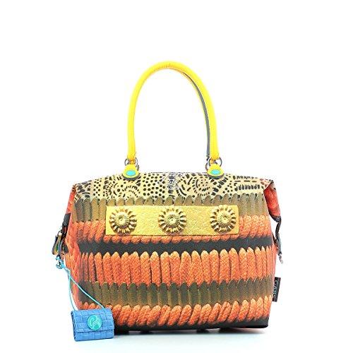 SAMURAI GABS bags woman 0086 PRINT X Samurai G3 STUDIO S0312 G000030T3 S0312 rqrxO5z6w