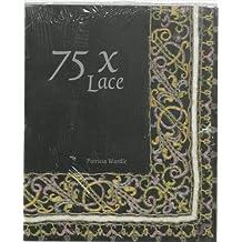 75 X Lace