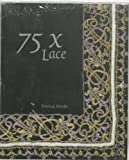 75 X Lace, Patricia Wardle, 9040094489