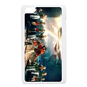 iPod Touch 4 Case White Final Fantasy Type 0 010 VA2452032