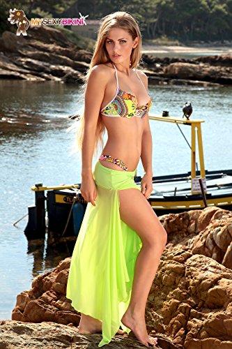 Maillot Rose Tanga Pièces Victoria Hippie Orange Bikini String Vert Sg Sexy Bain De Blanc 3 rwAOaqXr