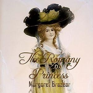 The Romany Princess Audiobook