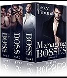 Managing the Bosses Box Set #1-3: Billionaire Romance