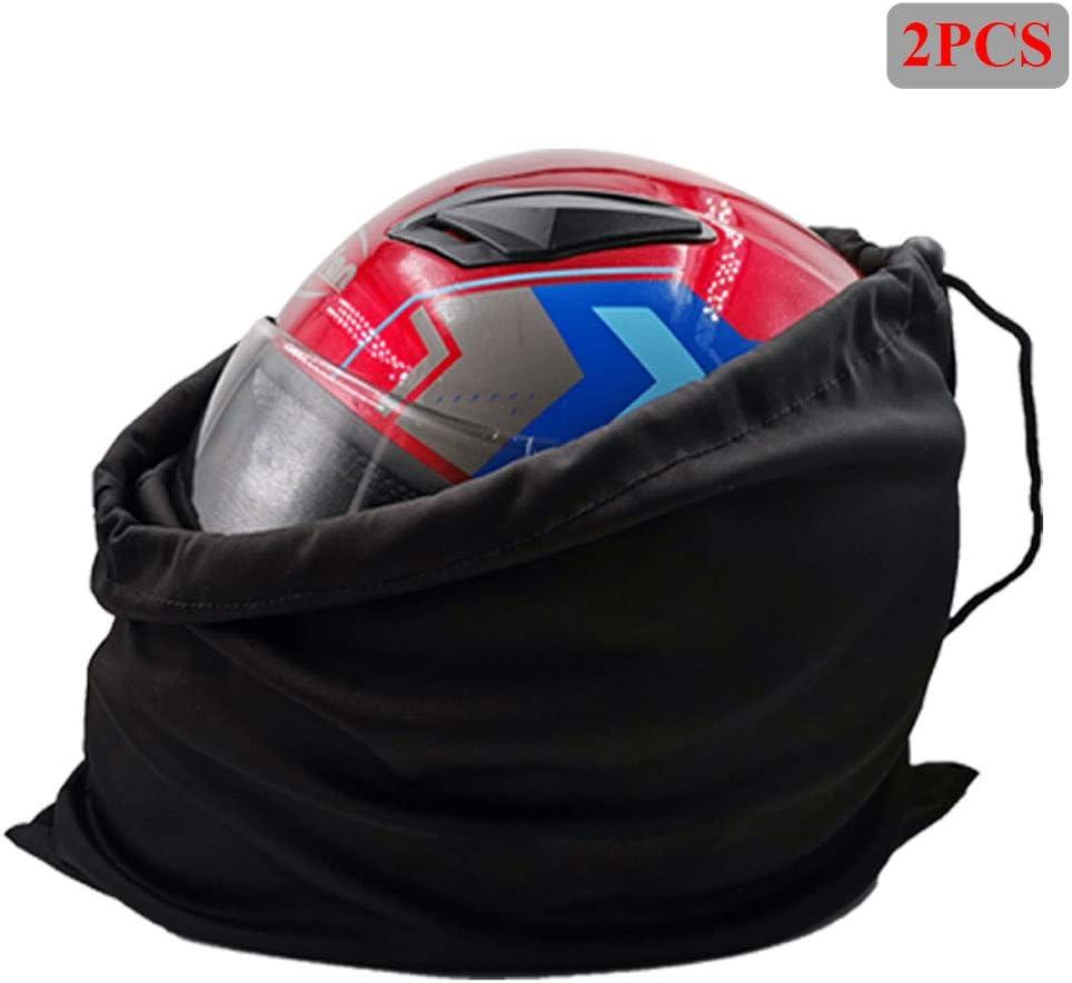 MOTORCYCLE HELMET BAG MICROFIBER SIMPSON HELMET BAG CARRY HELMET DUFFLE RED