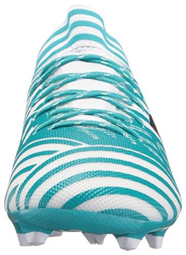 Adidas OriginalsBY2414 White 17 3 Ink Nemeziz Blue Legend FG Messi Energy Homme 6fnqr6xUw