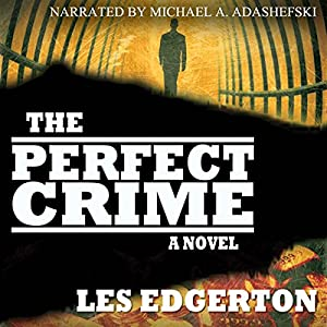 The Perfect Crime Audiobook