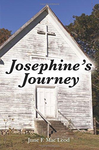 Download Josephine's Journey (Volume 1) PDF
