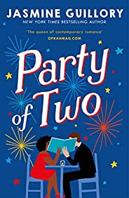 Party of Two: The brilliant opposites-attract rom-com from the author of The Proposal! (English Edition)