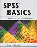 SPSS Basics 2nd Edition