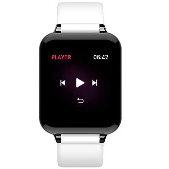 Relojes Inteligentes Mujeres Inteligente Reloj para Android ...