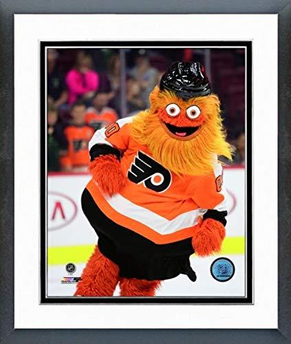 NHL Gritty Philadelphia Flyers Mascot Action Photo (Size: 12.5