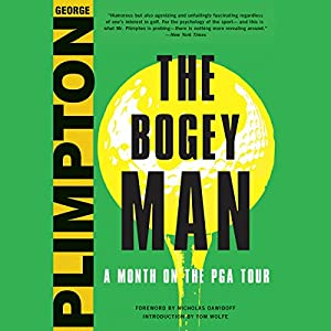 The Bogey Man Audiobook