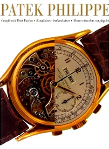 bee455c9392 Buy Patek Philippe Book Online at Low Prices in India