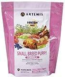 Artemis Fresh Mix – Small Breed Puppy – 4 lb, My Pet Supplies