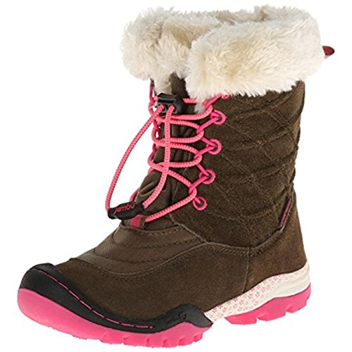 Jambu Collett Snow Boot ,Olive,10 M US Toddler