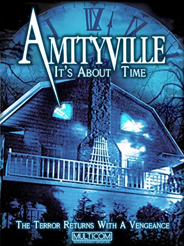 Amityville: It's About Time (The Best Neighborhoods In London)