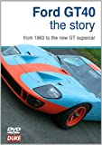 Ford GT-40 Story