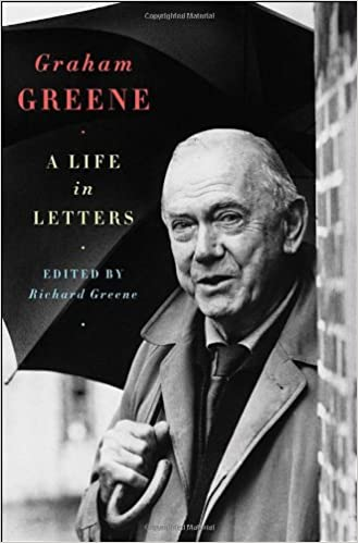 graham greene a sort of life pdf