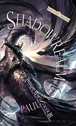 Shadowrealm: The Twilight War, Book III