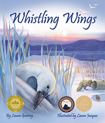 Whistling Wings - Whistling Wings (Arbordale Collection)