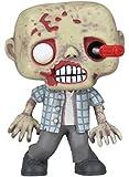 Funko FU2948 - Figurita de zombi de The Walking Dead