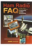Ham Radio FAQ, Steve Ford, 0872598268