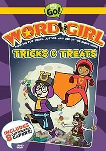 WordGirl: Tricks & Treat