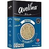 Avelina Selecta Old Fashioned Rolled Oats Whole Grain Oatmeal – 14.1oz (2 Pack)