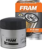Automotive : FRAM TG2 Tough Guard Passenger Car Spin-on Oil Filter