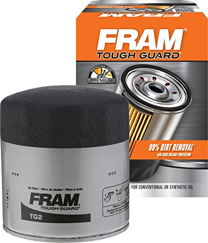 05 excursion oil filter - 2
