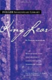 King Lear (Folger Shakespeare Library) unknown Edition by Shakespeare, William, Werstine, Paul (2005)