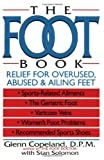 The Foot Book, Glenn Copeland, 0471558400