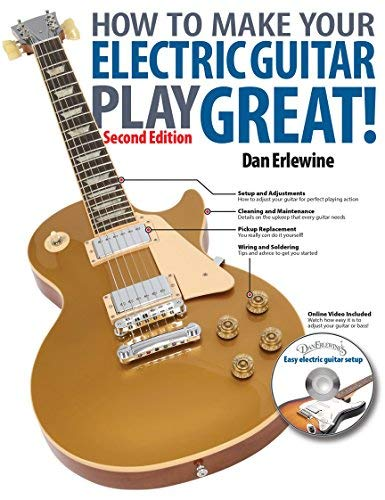 Top 10 Best how to make your electric guitar play great Reviews