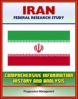 Iran (country study) by willemmacau - TES Resources