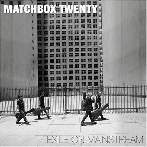 Matchbox 20 - Alternative Times, Volume 3 - Zortam Music