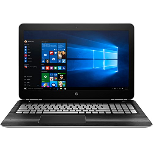 CUK-HP-Pavilion-15-Gamer-156-Touchscreen-Notebook-Intel-Skylake-i7-7700HQ-32GB-RAM-256GB-NVMe-SSD-1TB-HDD-NVIDIA-GTX-1050-4GB-Best-Gaming-Full-HD-Windows-10-Laptop-Computer