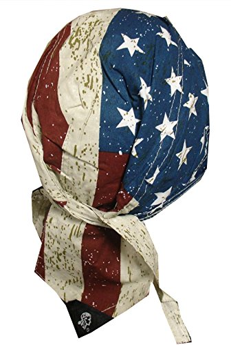 Flydanna American Flag - 6