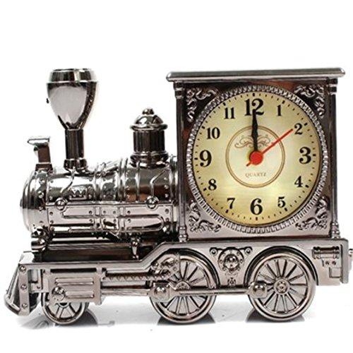 train steamer - 5