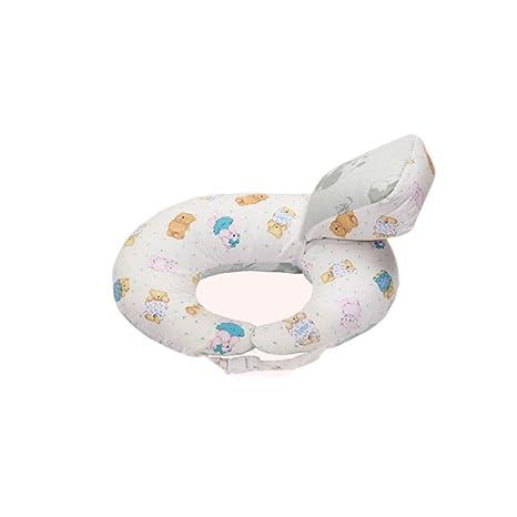 Amazon.com: Almohadas de lactancia para bebé, almohada de ...