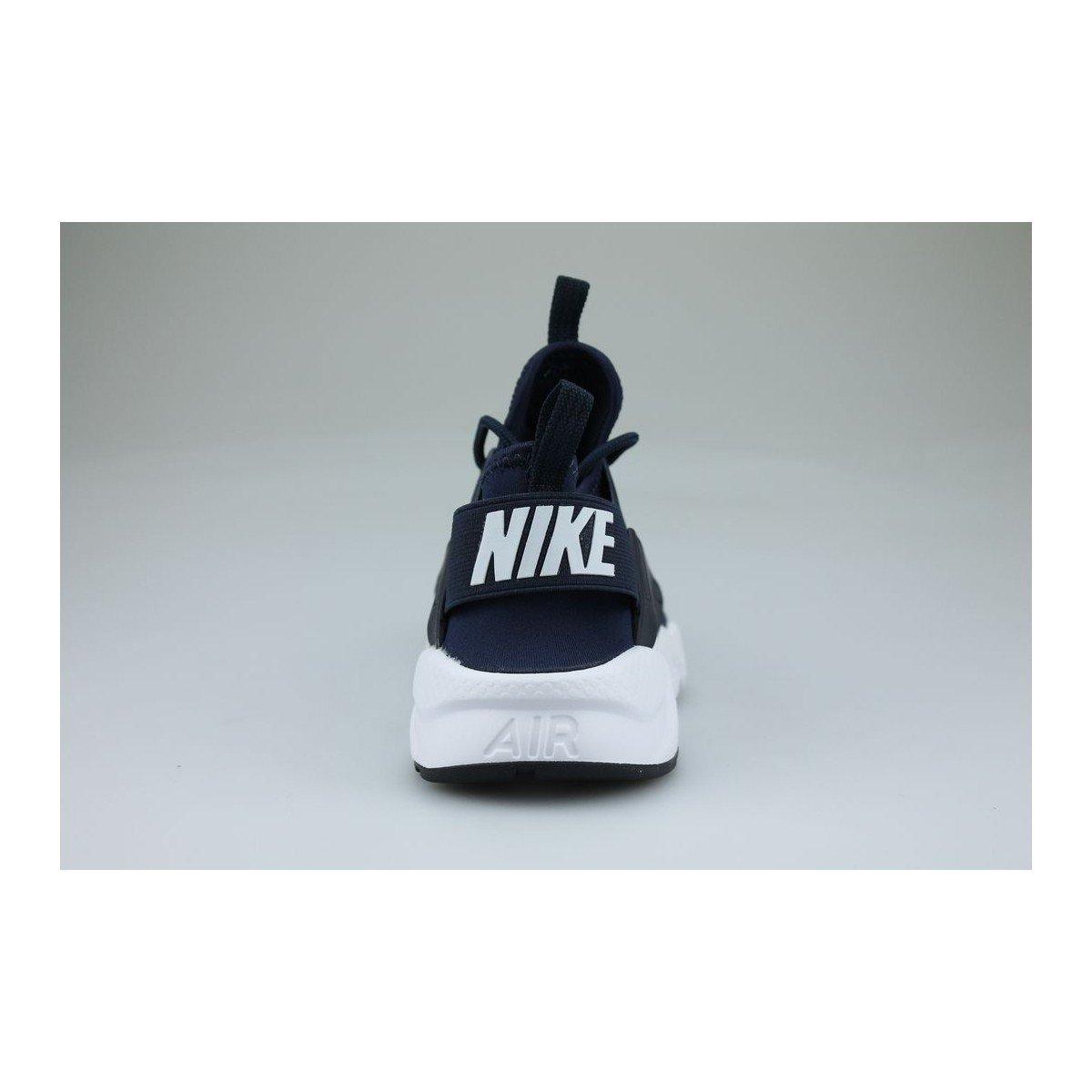 Nike Air Huarache Ultra (GS) Sneaker Kids Trainers Boots, Dunkelblau  (Obsidian/White/Black), 40 EU: Amazon.co.uk: Sports & Outdoors