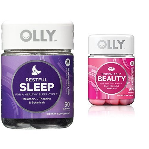 OLLY Sleeping Beauty Bundle