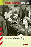 Interpretationen Englisch - Hornby: About a Boy