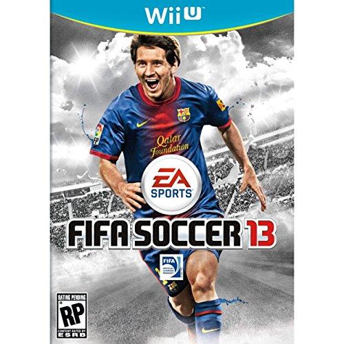 FIFA Soccer 13 - Nintendo Wii U (Renewed)