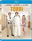 Terri Blu-ray