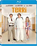 Cover Image for 'Terri'