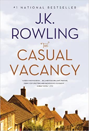 Image result for images of the casual vacancy
