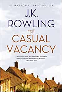 Casual vacancy pdf the full