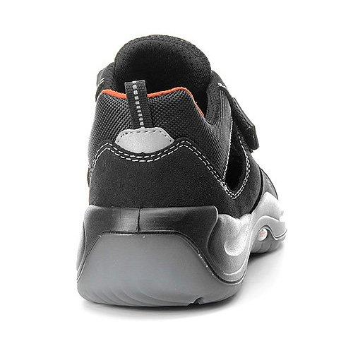Elten 727303-43 - Formato 43 esd tipo s1 3 sammy sandalo sicurezza - multicolore