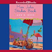 Miss Julia Strikes Back | Ann B. Ross